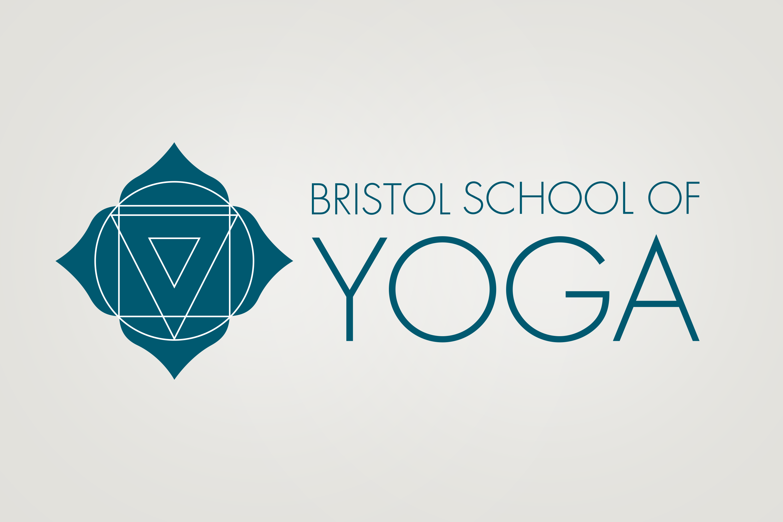 Bristol School of Yoga - Logo