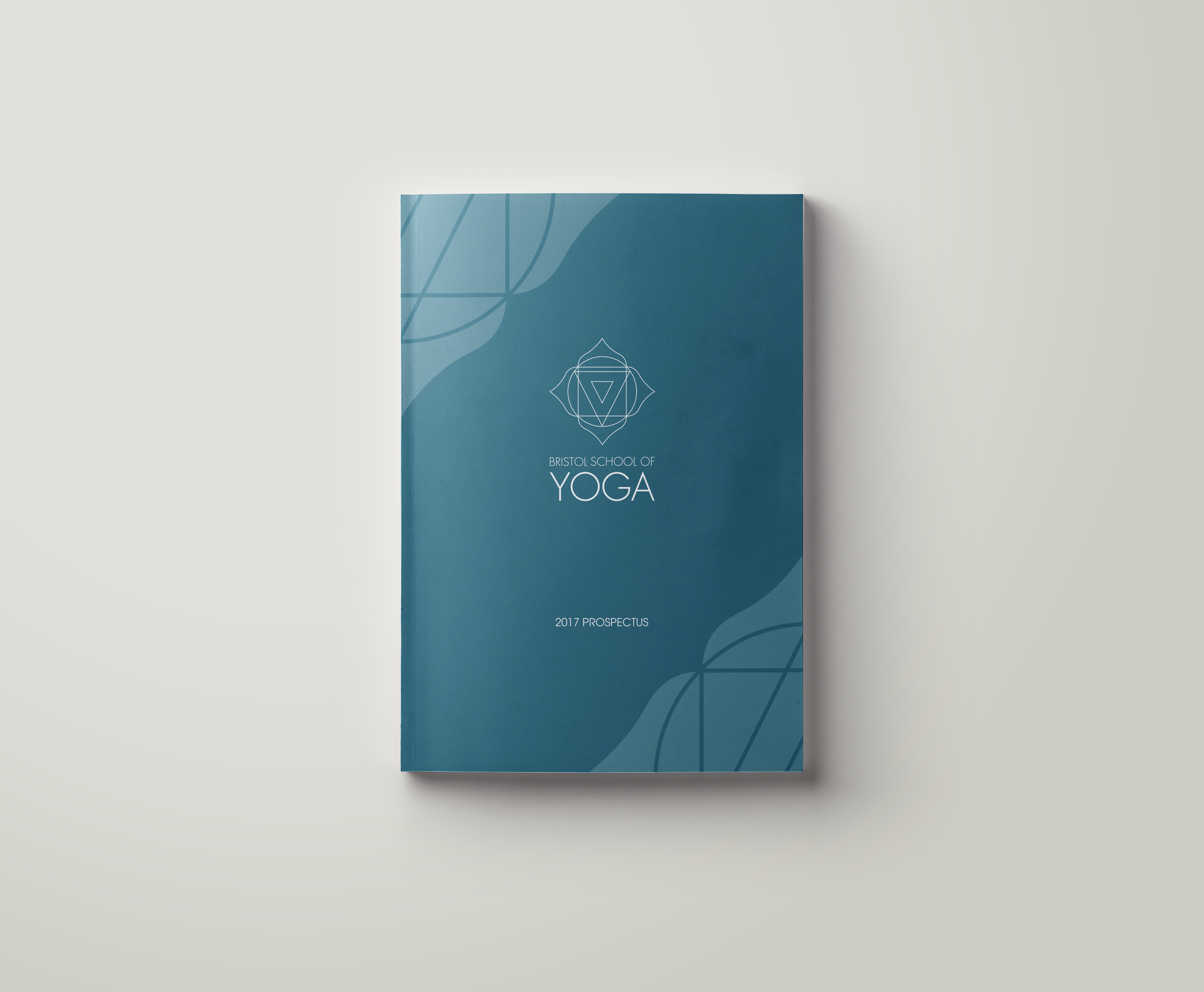 Bristol School of Yoga - Prospectus