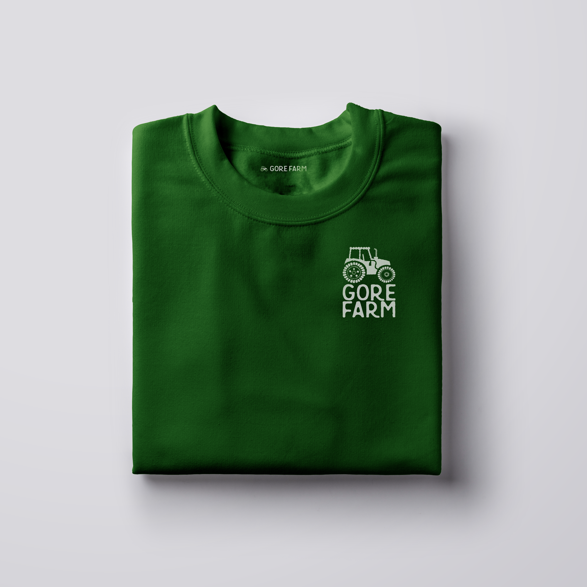 Gore farm logo t-shirt