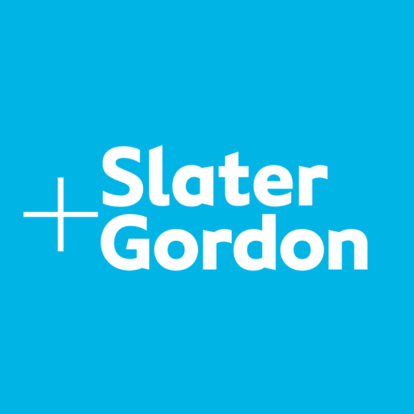 Slater and Gordon Lawyers client logo