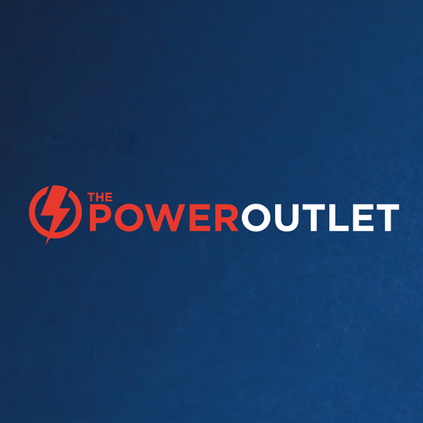 The Power Outlet logo