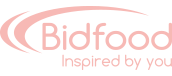 Bidfood Client Logo red