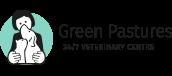 Green pastures vet client logo full
