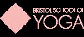 Bristol School of Yoga Client Logo red