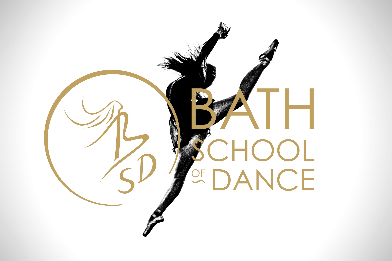 Bath School of Dance Logo