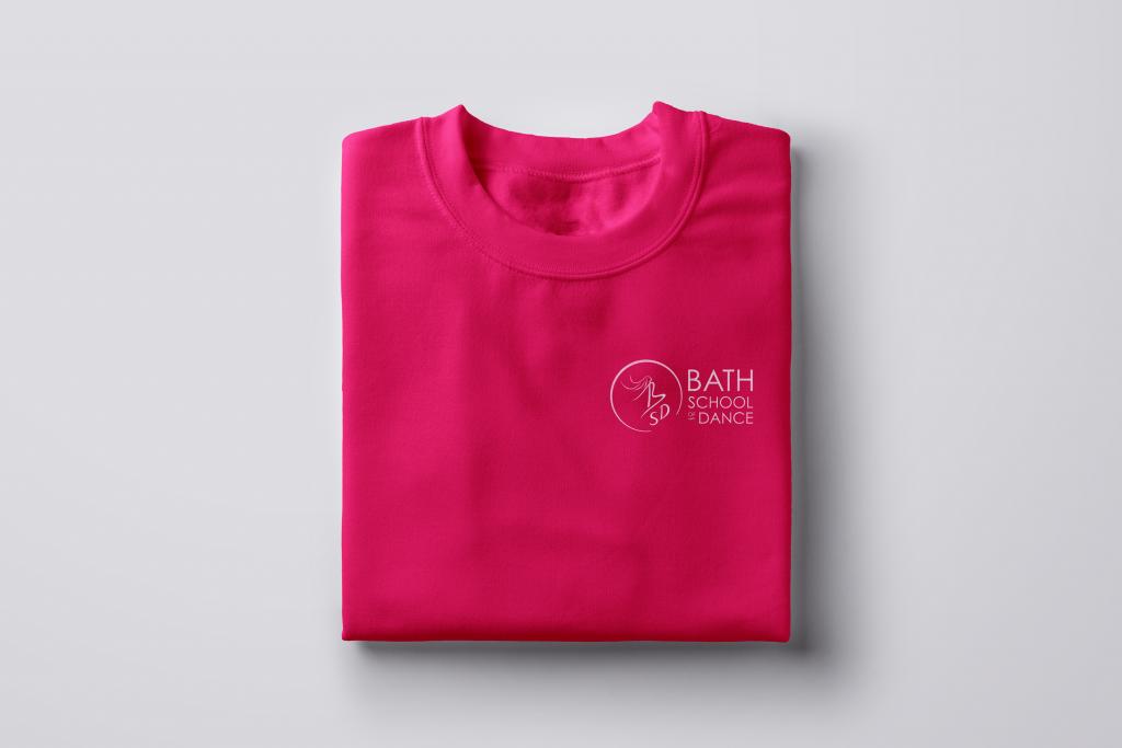 Bath School of Dance T-Shirt